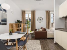 Apartments Harbour View, apartment in Rijeka