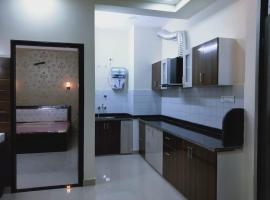Angel homes, apartment in Jaipur
