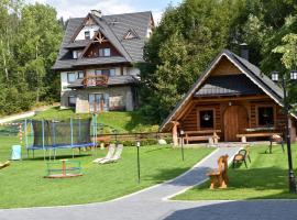 Zielona Polana, hotel near Koziniec Ski Lifts, Czarna Góra