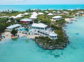 Neptune Villas, hotel in Five Cays Settlement