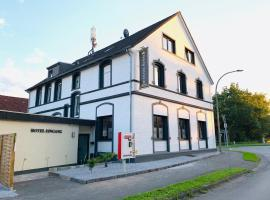 Hotel Royal, hotel near Messe Bad Salzuflen, Leopoldshöhe