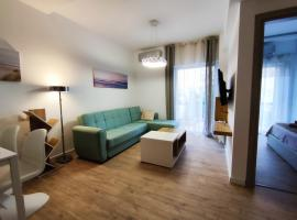 Sweet home near the beach in the best area of Athens, hotel in Athens
