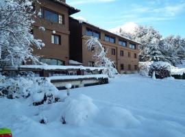 Le Bouquet Apart Hotel, hotel near Llao Llao, San Carlos de Bariloche
