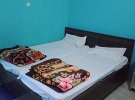 Hotel satyam, hotel near Lal Bahadur Shastri International Airport - VNS, Varanasi