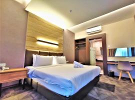 Prestigo Hotel - Johor Bharu, hotel in Johor Bahru