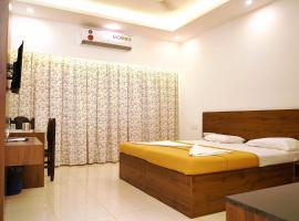 vedanta boarding & lodging, hotel near Mangalore International Airport - IXE, Mangalore