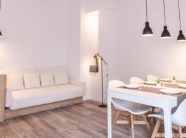 NUEVO luminoso y con terrazas junto a la playa, apartment in Sant Feliu de Guíxols