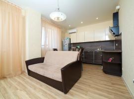 Уютные апартаменты в центре Краснодара в ЖК Центральный, апартаменты/квартира в Краснодаре