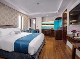 Sunrise Villa, khách sạn có tiện nghi dành cho người khuyết tật ở Đà Lạt