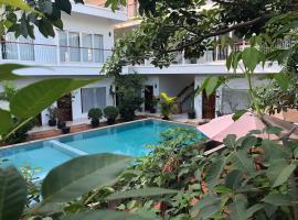 Schein Residence, hôtel à Siem Reap