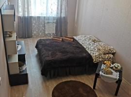 Квартирка в облаках!, апартаменты/квартира в Таганроге