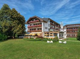 Hotel Schönruh, Hotel in der Nähe von: Kanzelbahn, Drobollach am Faakersee