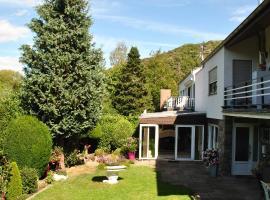 Evia Ferienwohnung, apartment in Heimbach