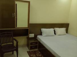 Goroomgo Swastik Guest House Varanasi, отель в Варанаси