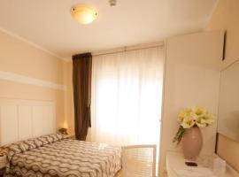 Hotel Astoria, hotel en Bibione