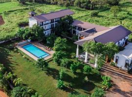 Four Points Resort - Anuradhapura, hotel v destinaci Anuradhápura