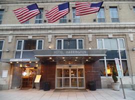 Hotel Harrington, hotel near The Capitol, Washington, D.C.