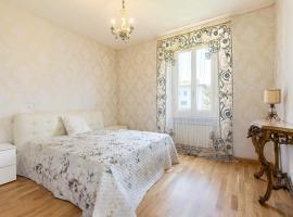 VIP Suit Villa Oleandra, lodge in Dizzasco
