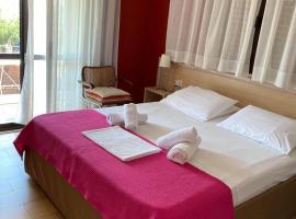 Katia Apartments, vacation rental in Nydri