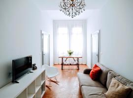 Ca' dei Armeni, apartment in Venice