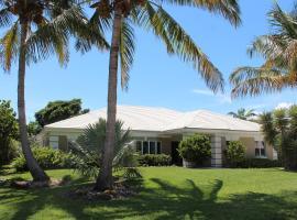 verobeachvilla Florida Coastal Contemporary Luxurious 4BR Pool SPA Vacation Rental Villa, vacation rental in Vero Beach