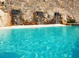Loft Apartments by Amalfivacation, serviced apartment in Amalfi