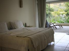 Ibiza Suítes, apartment in Angra dos Reis