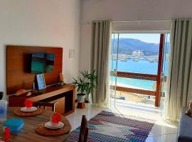 Bela Vista Flats, hotel near Pontal Beach, Arraial do Cabo