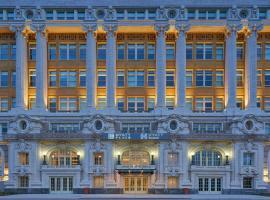 Hyatt House Chicago Medical/University District, hotel near Midway International Airport - MDW, Chicago