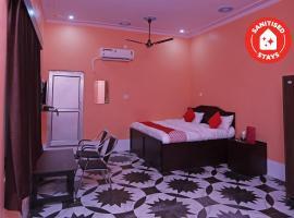 OYO 22221 Yadav Hotel, hotel in Bhiwadi