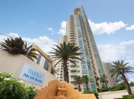 Mantra Sun City, serviced apartment in Gold Coast