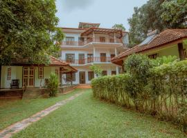 Paradise Bungalow, hotel in Weligama