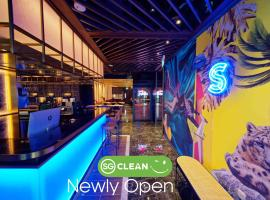 Hotel Soloha @ Chinatown (SG Clean, Staycation Approved), hotel near Chinatown Heritage Center, Singapore