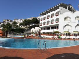 Morcavallo Hotel & Wellness, hotel in Peschici