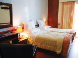 Ephira Hotel, hotel in Korinthos