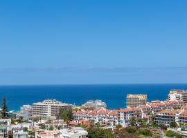 Hotel Casa del Sol: Puerto de la Cruz'da bir otel