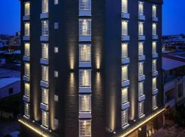 悅樂旅店,花蓮市的飯店