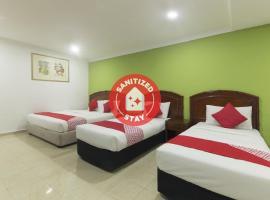 OYO 805 Hotel Run Star, hotel near Putra World Trade Center, Kuala Lumpur
