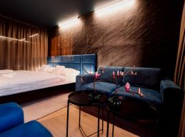 Boutique HOTEL 11, hotel in Nitra