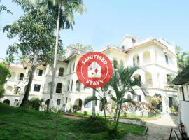 Capital O 39676 Country Spa Wellness Resort, hotel in Kovalam