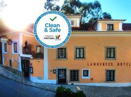 Lawrences Hotel, hotel em Sintra
