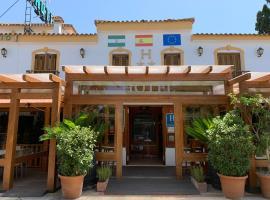Hotel Antonio Conil, hotel in Conil de la Frontera