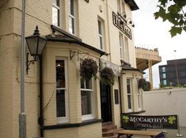 The Park Guest House, hotel near Bletchley Park, Milton Keynes