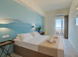 Sofia's Lovely Rooms, hotel romantico a Khóra Sfakíon