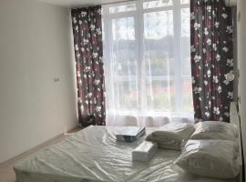 Квартира, хостел в Сочи