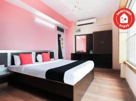 Capital O 49024 Aryavart Hotel, отель в городе Аллахабад