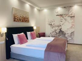 Pergola & Prestige Vendégház, vendégház Kaposváron