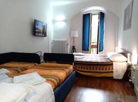 Room Inn, hotel near Arena Civica, Milan