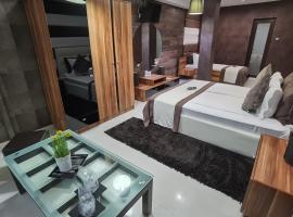 Hotel Acktion, hotel in Shumen