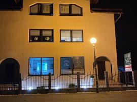 Willa Italia – hotel w Ustroniu
